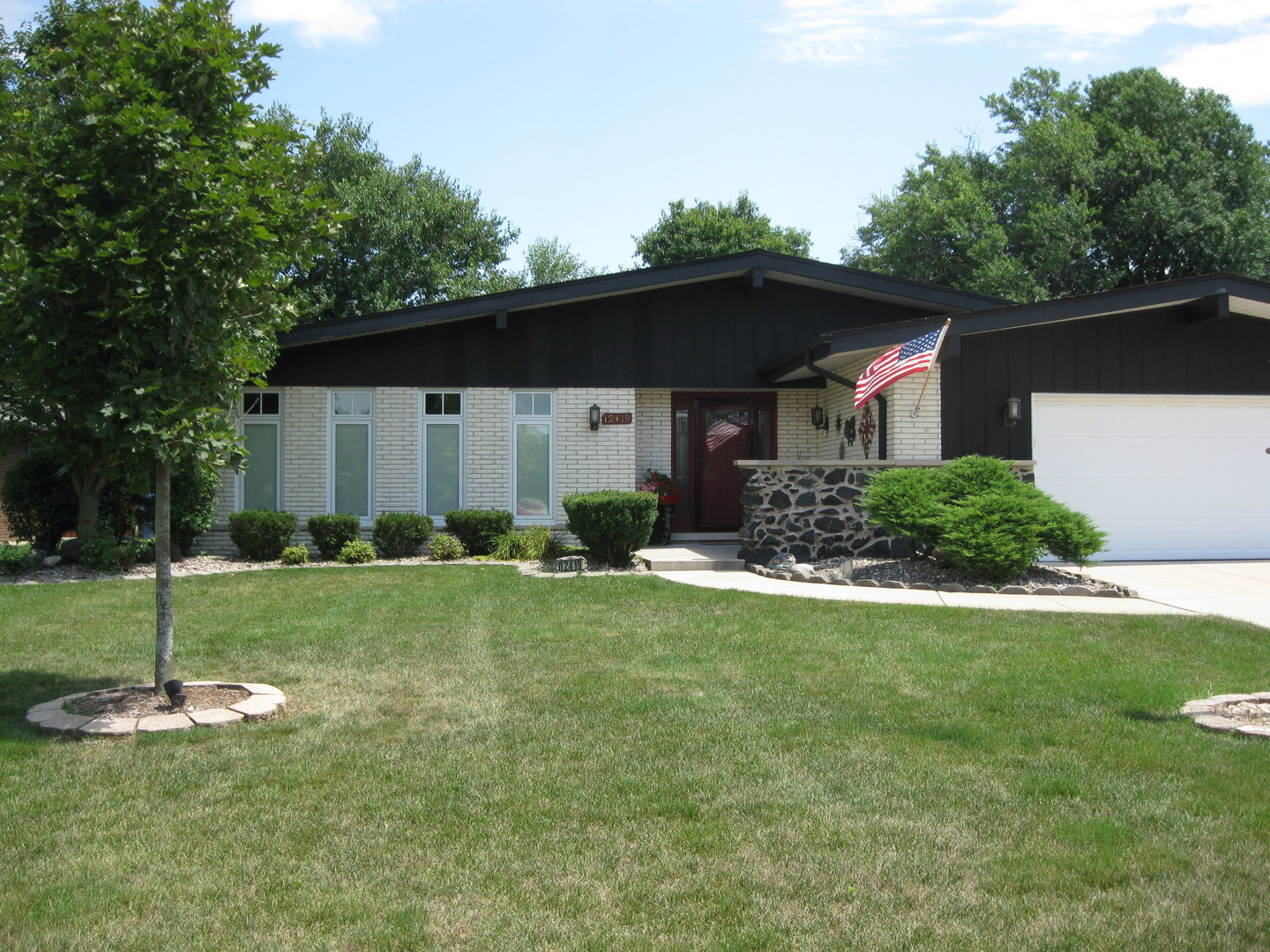 12419 South Melvina, PALOS HEIGHTS, Illinois, 60463