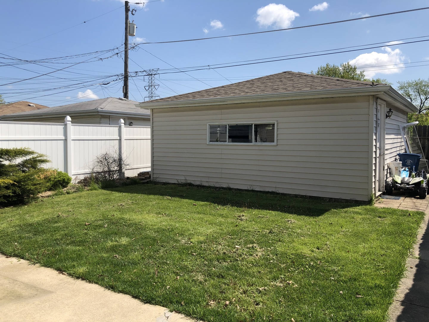 7513 Lockwood, BURBANK, Illinois, 60459