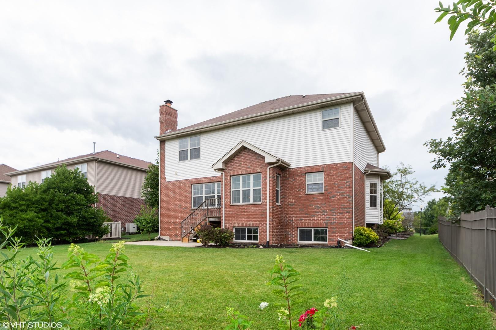 8107 West Rosebury, Frankfort, Illinois, 60423