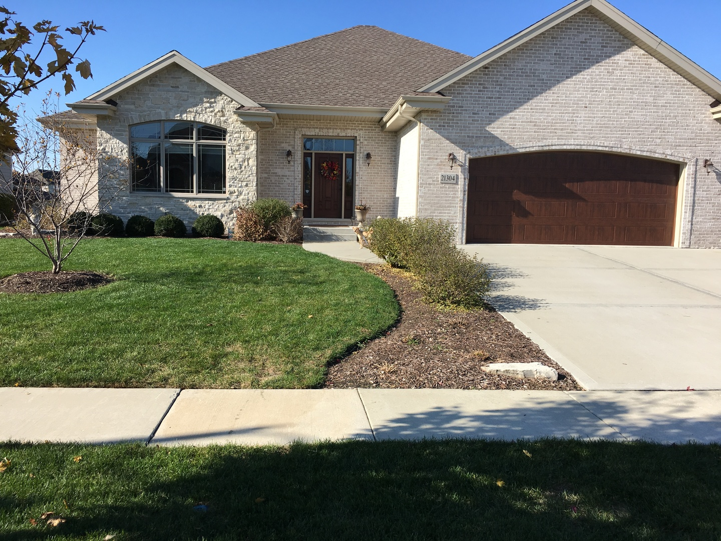 Property for sale at 21304 South Redwood Lane, Shorewood,  IL 60404