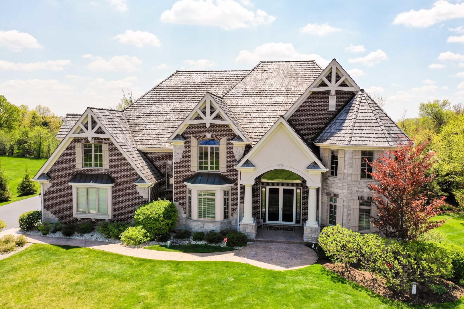 19909 Stone Pond Lane, Long Grove, Illinois 60047