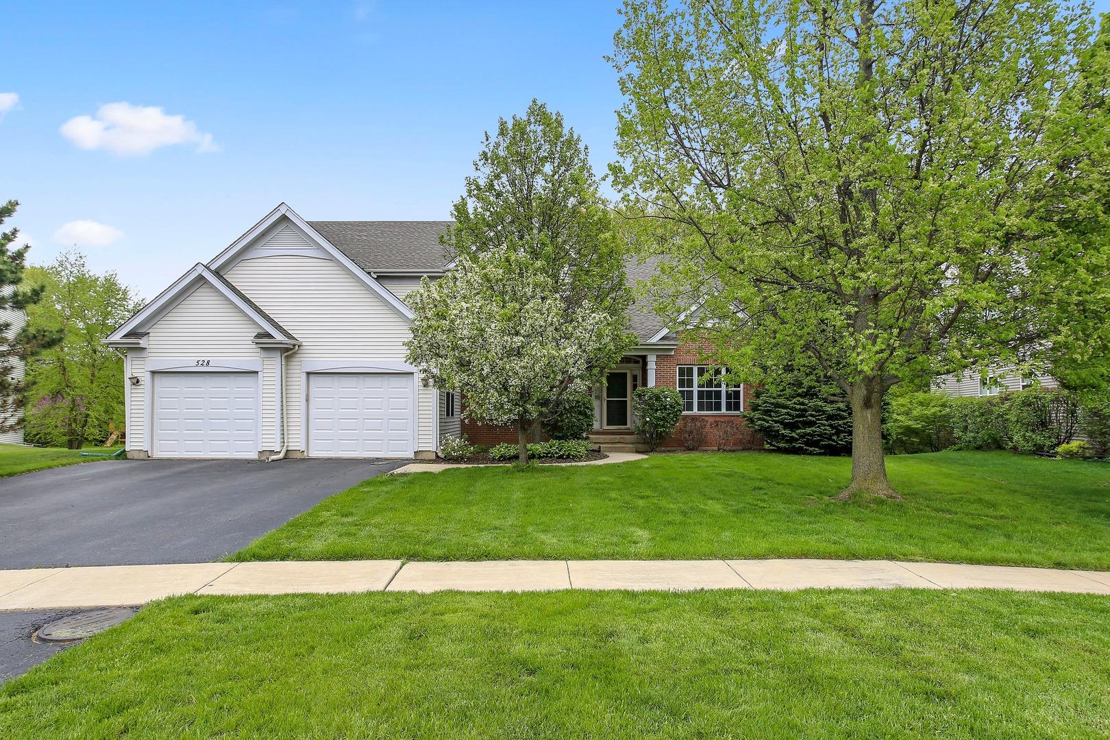 528 Middlebury Drive, Lake Villa, Illinois 60046