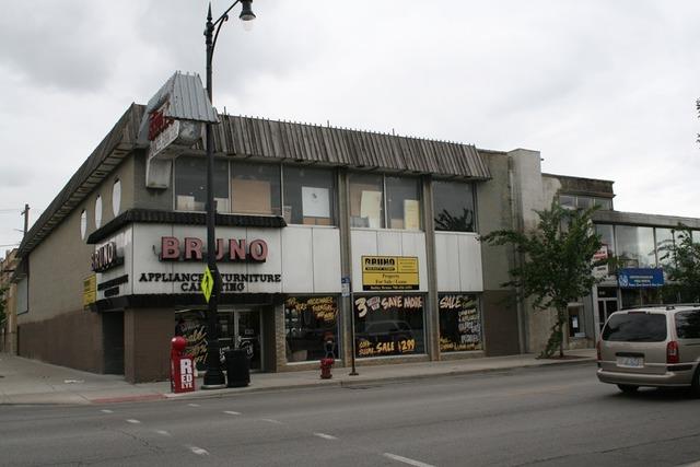 2900 N central Avenue, Chicago, IL 60634