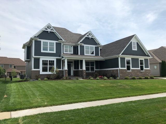 3703  Peregrine,  Elgin, Illinois