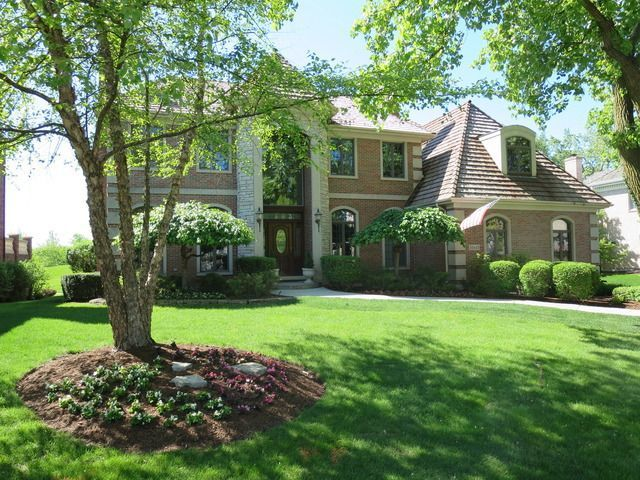 10615 Misty Hill Road, Orland Park, Il 60462