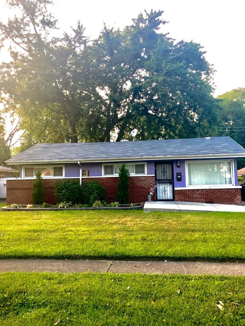 3002 Stafford Drive, Markham, IL 60428