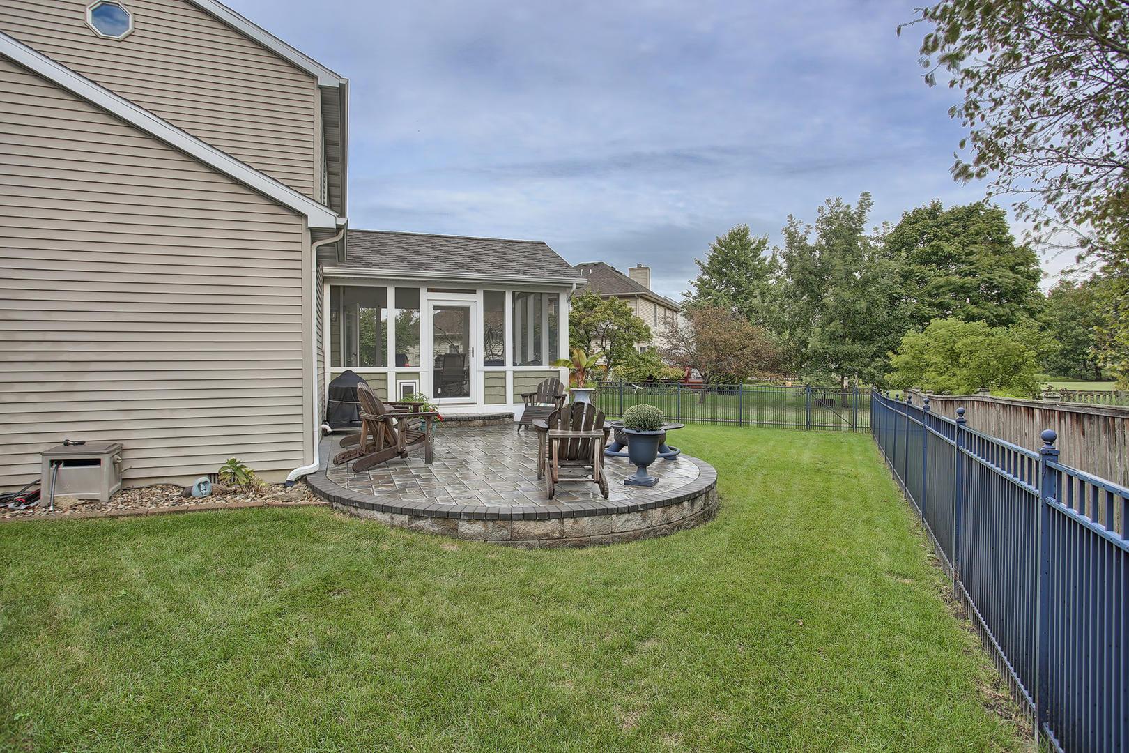 3308 Summerview, Champaign, Illinois, 61822