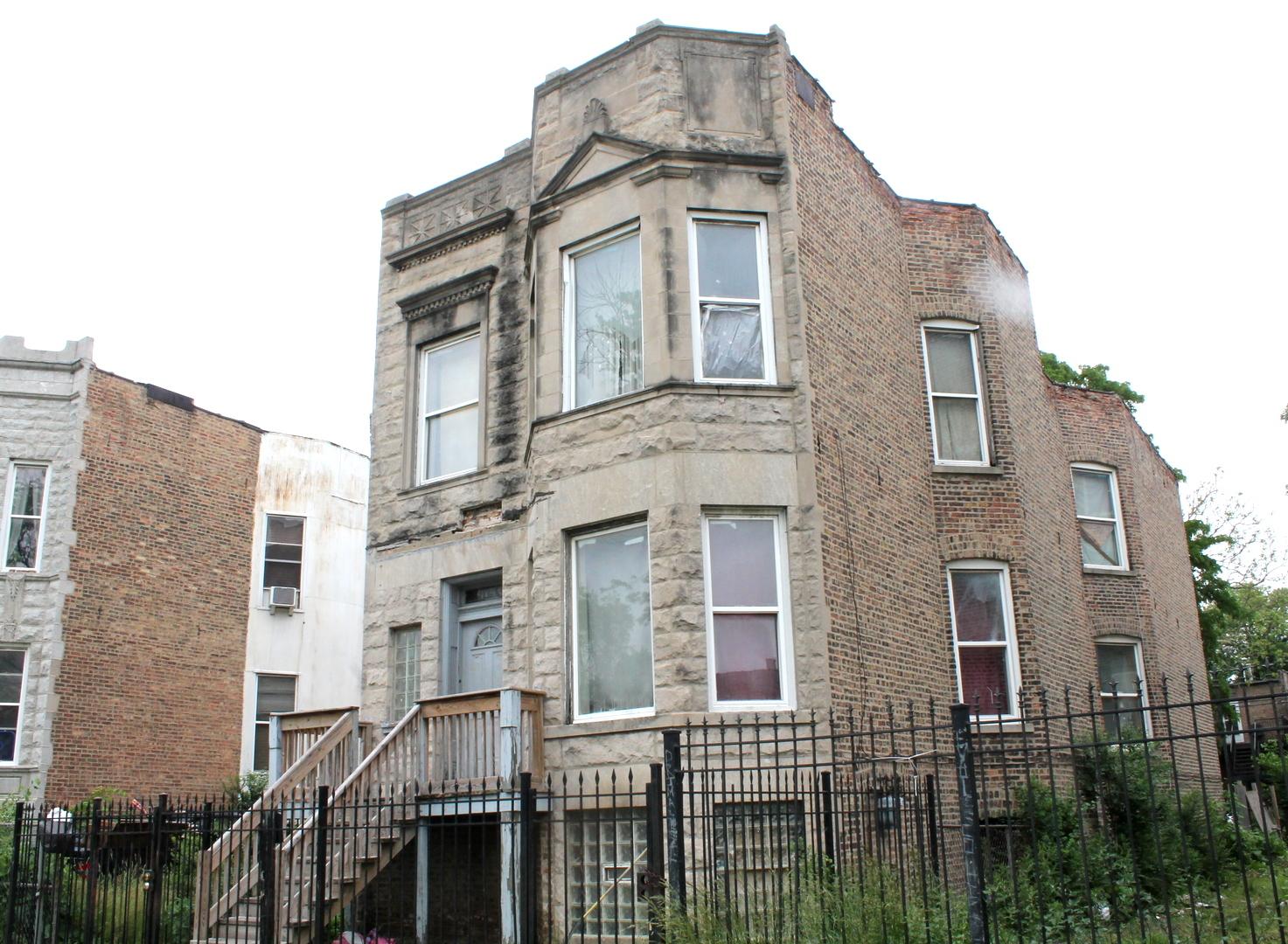 4140 W Wilcox Exterior Photo