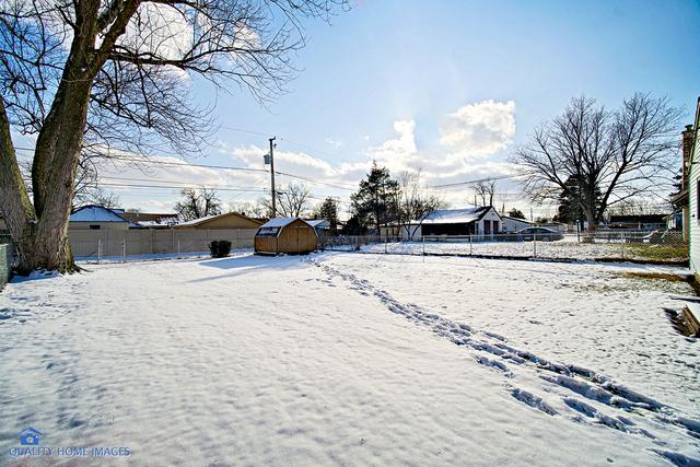 7333 West 113th, Worth, Illinois, 60482