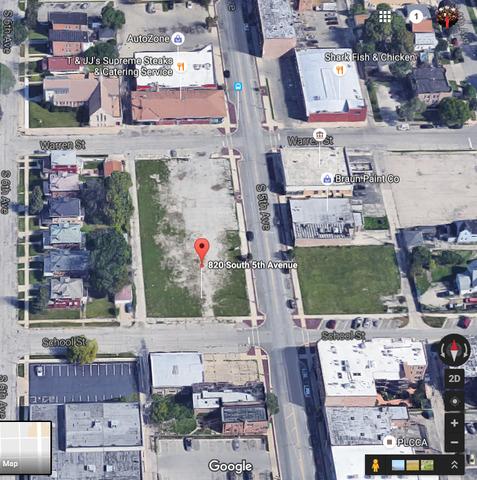 802 S 5th Avenue, Maywood, IL 60153