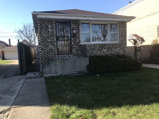 8334 S Wolcott Exterior Photo