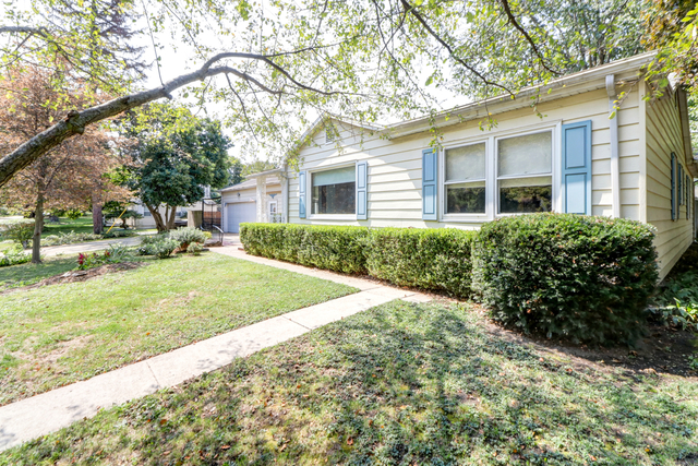 201 South Russell, Champaign, Illinois, 61821