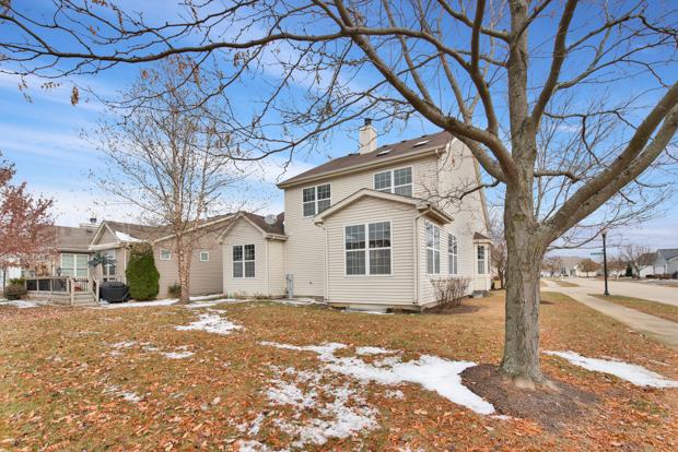16340 Eugene Siegel, Crest Hill, Illinois, 60403