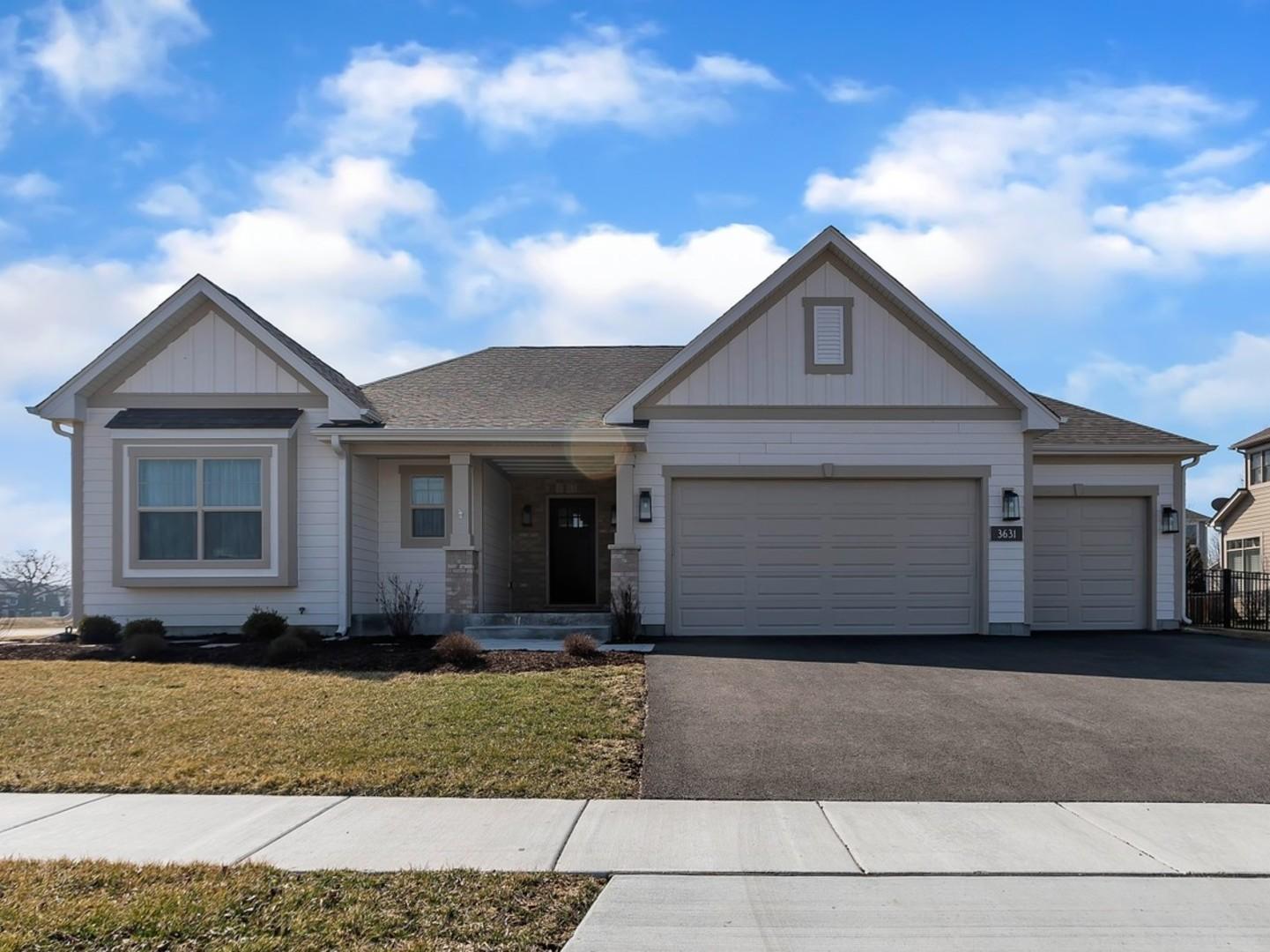 3631  Fewflower,  Elgin, Illinois