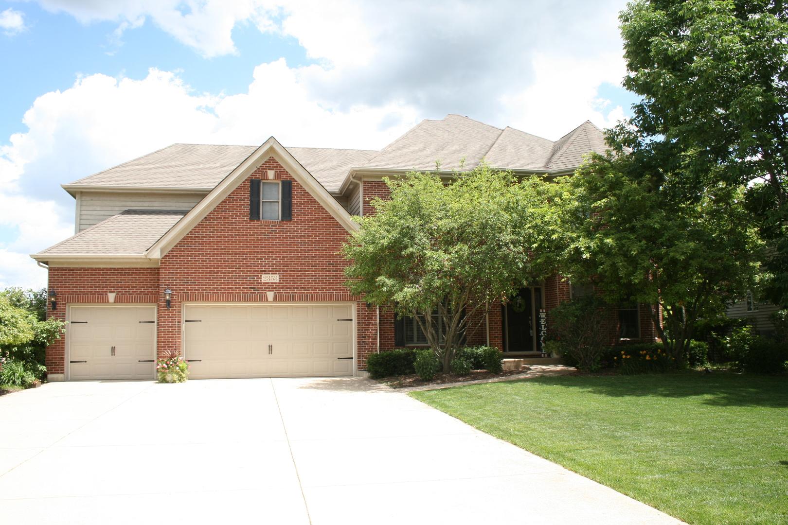 2353  Kane,  Batavia, Illinois