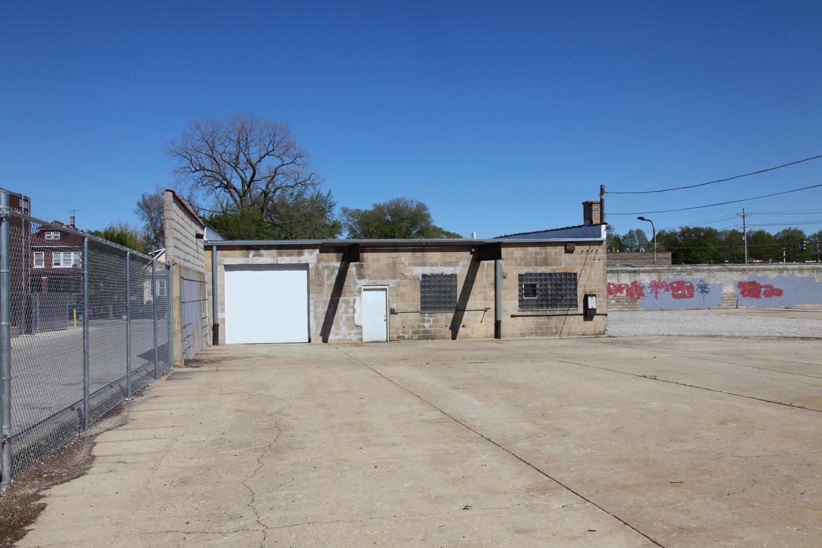 1108 Dodge Avenue, Evanston, IL 60202