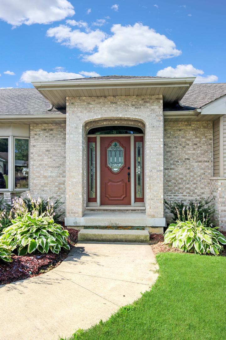 221 Pine, ORANGEVILLE, Illinois, 61060