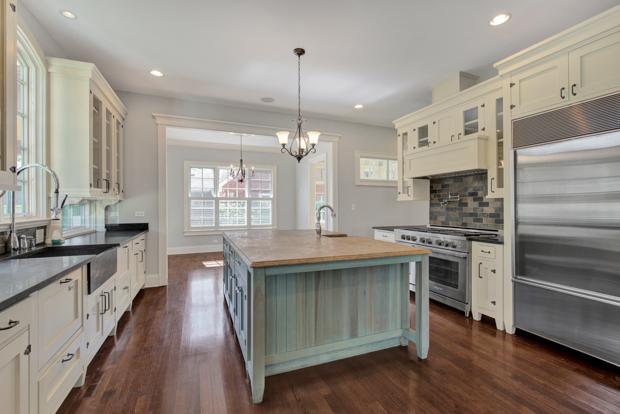 733 Jefferson, Hinsdale, Illinois, 60521