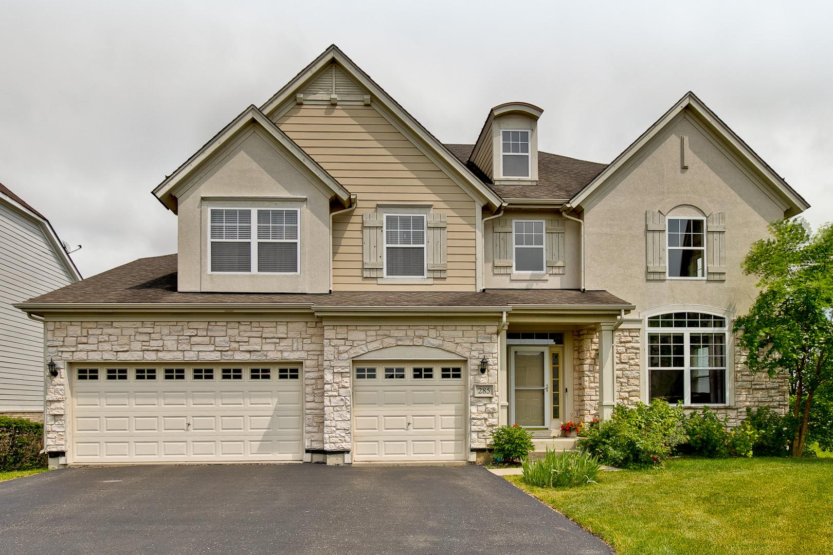 285 Colonial Drive, Vernon Hills, Il 60061