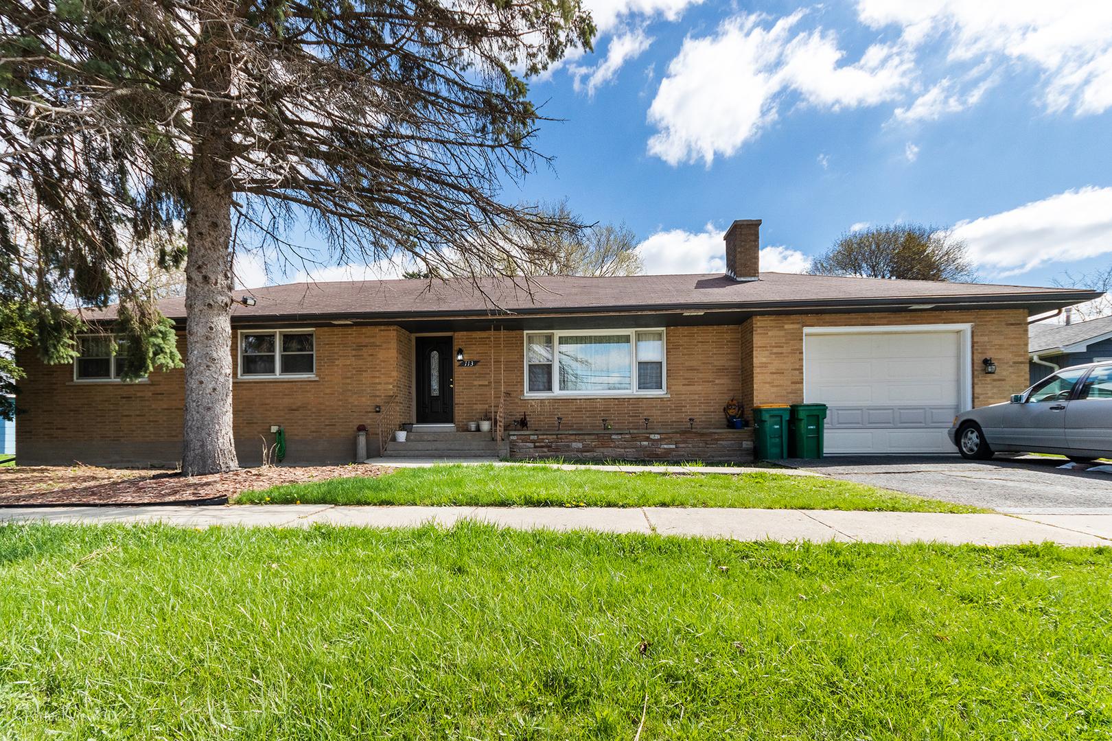 113 Mckinley Avenue, Lake Villa, Il 60046