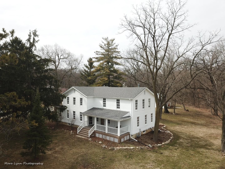 2S230  Green,  ELBURN, Illinois