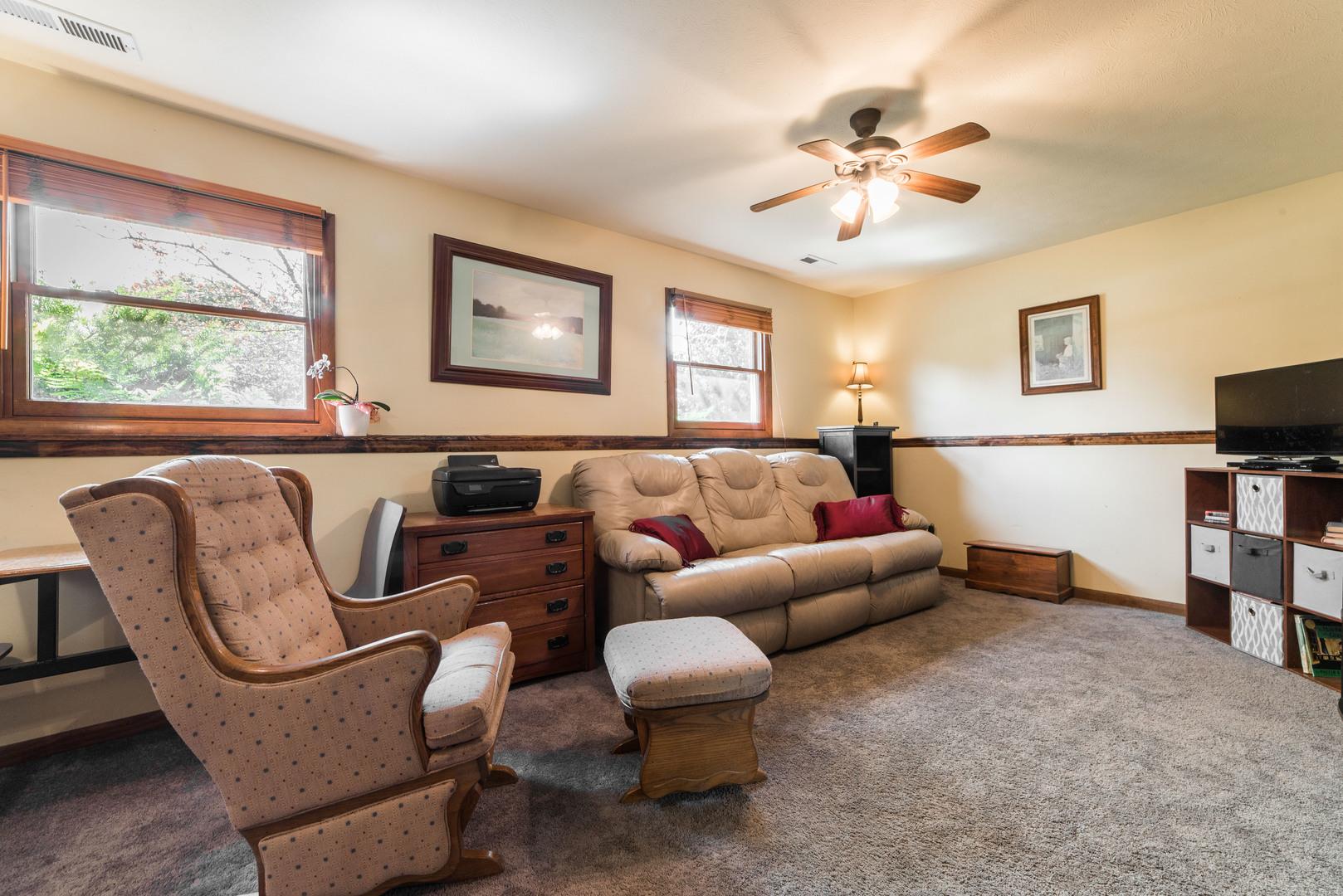 212 North Juniper, Cortland, Illinois, 60112