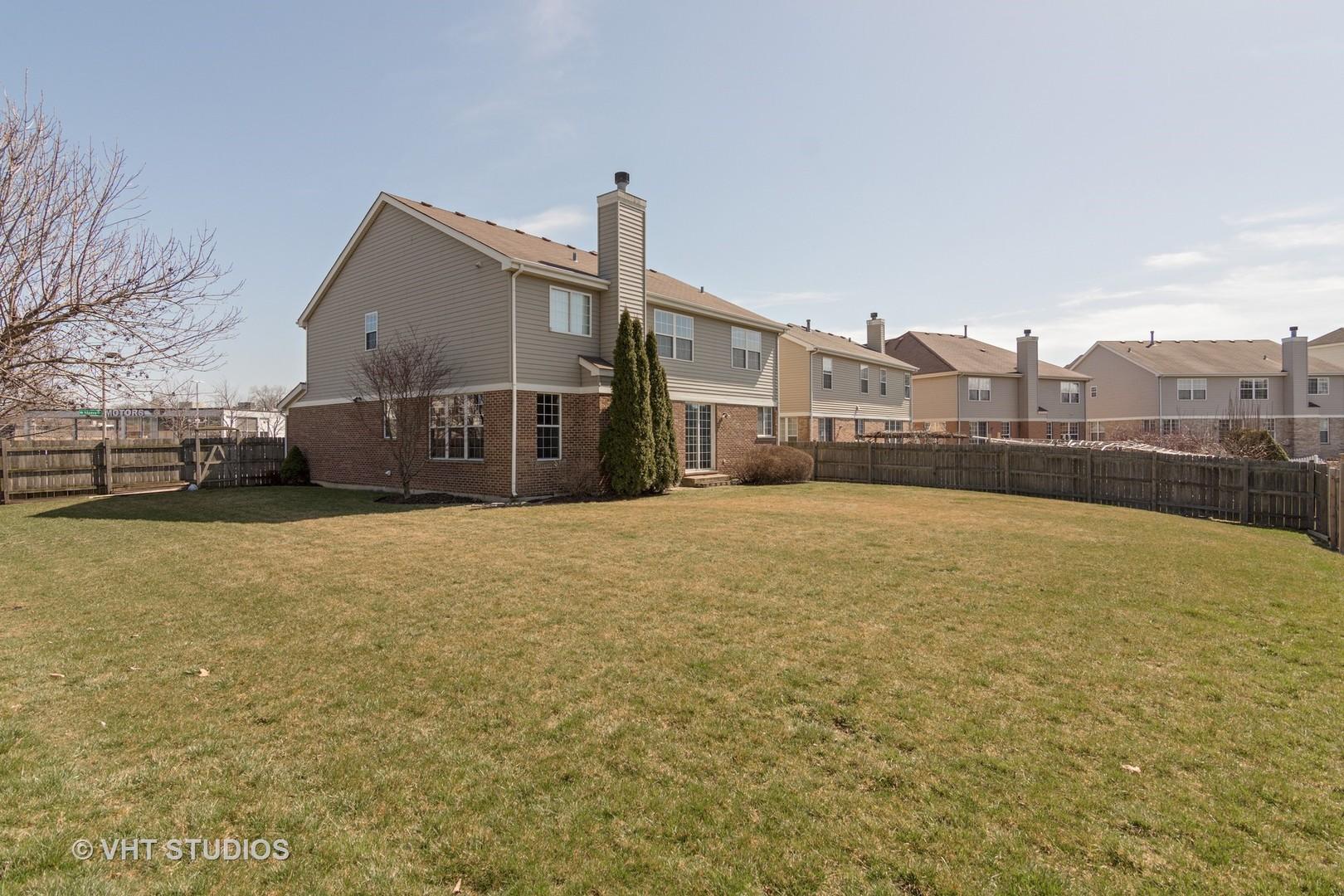 794 Meadow, DES PLAINES, Illinois, 60016