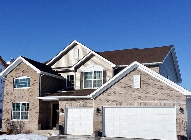 Property for sale at 27358 Red Wing Lane, Channahon,  IL 60410
