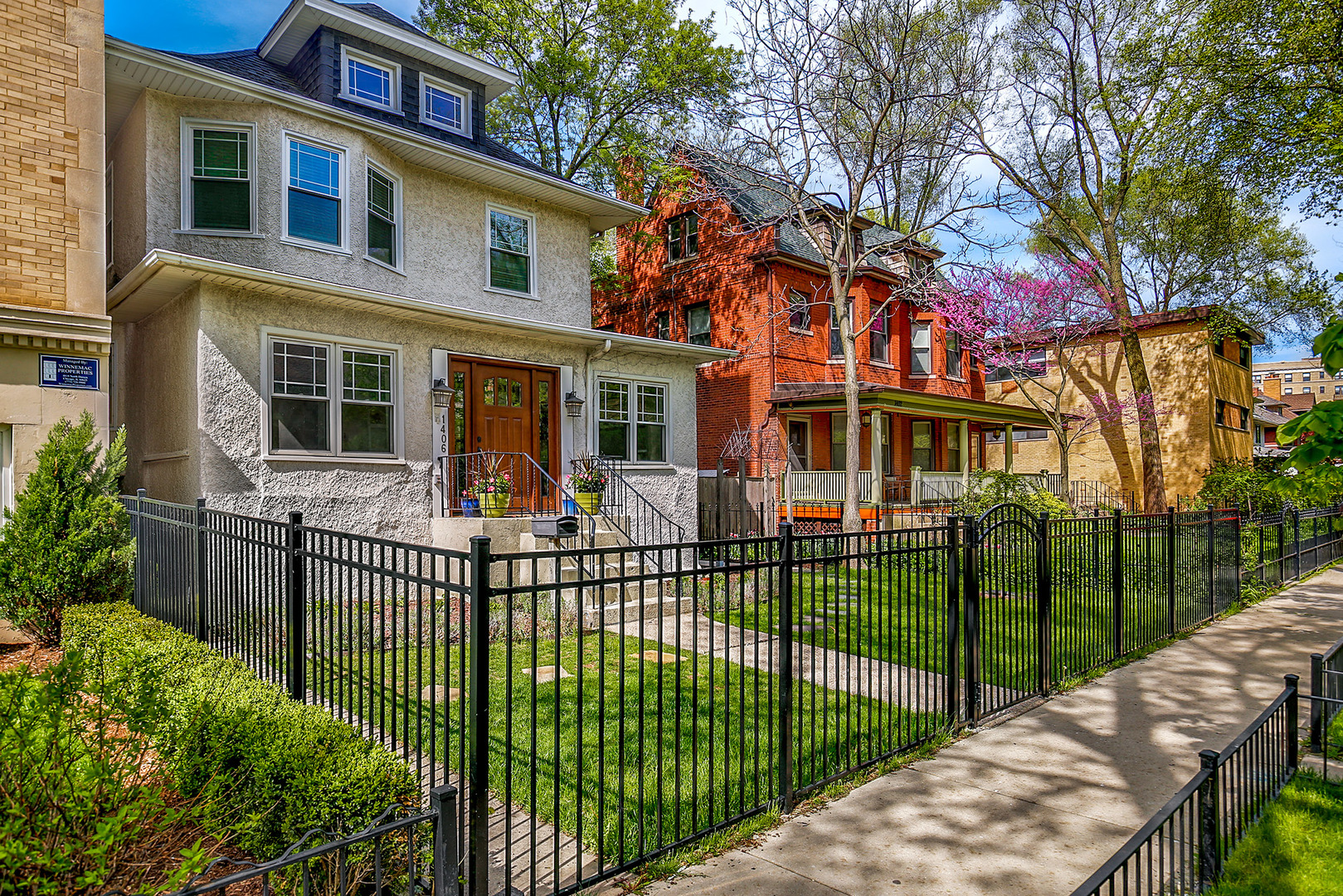 5 House in Rogers Park