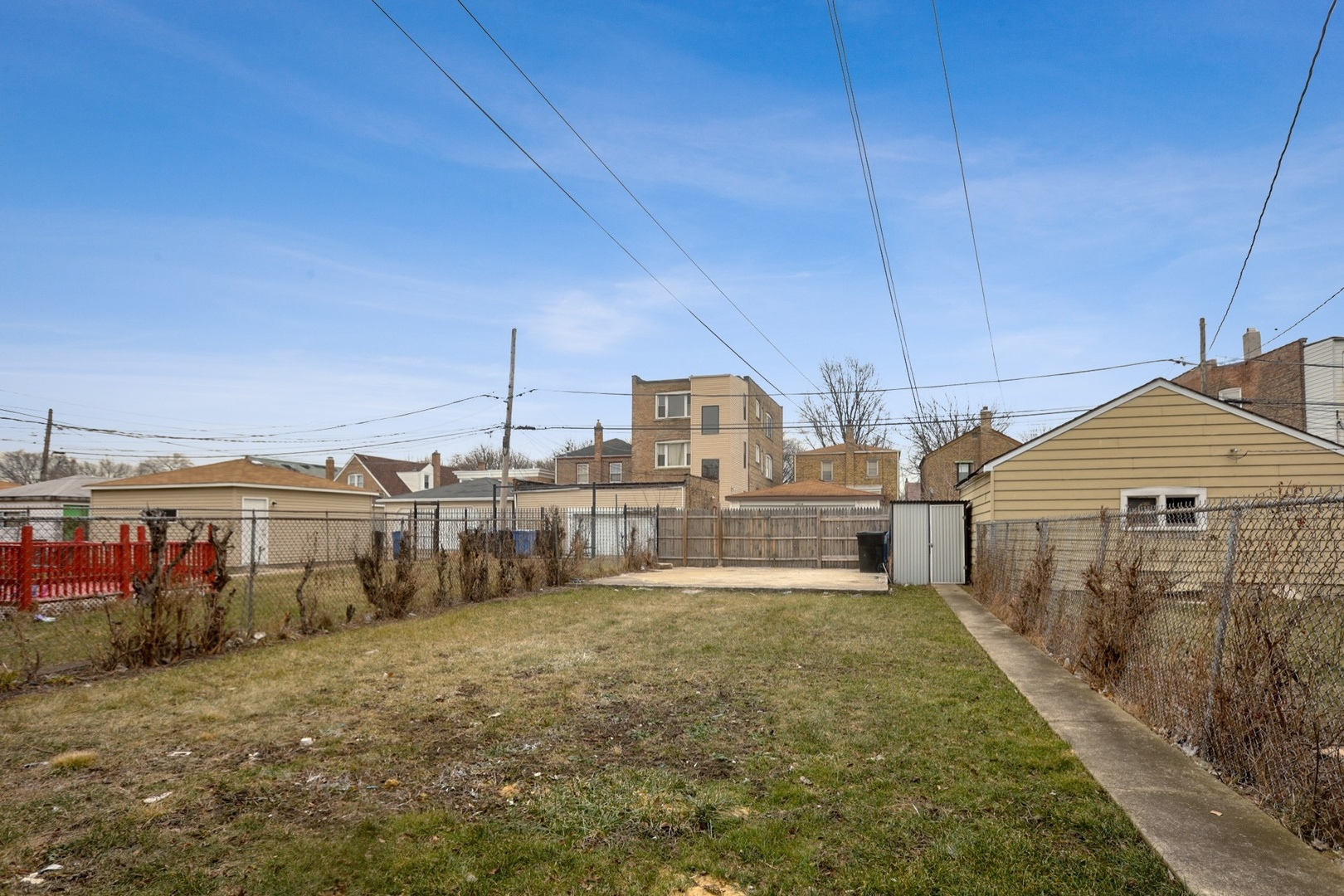 10217 South Prairie, CHICAGO, Illinois, 60628