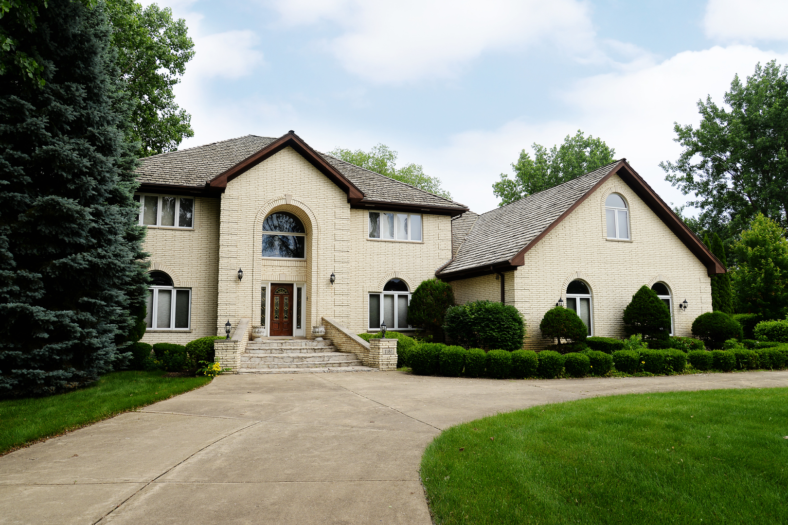 1181 Fairview Lane, Long Grove, Illinois 60047
