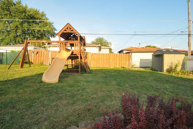 16773 Highview, Orland Hills, Illinois, 60487