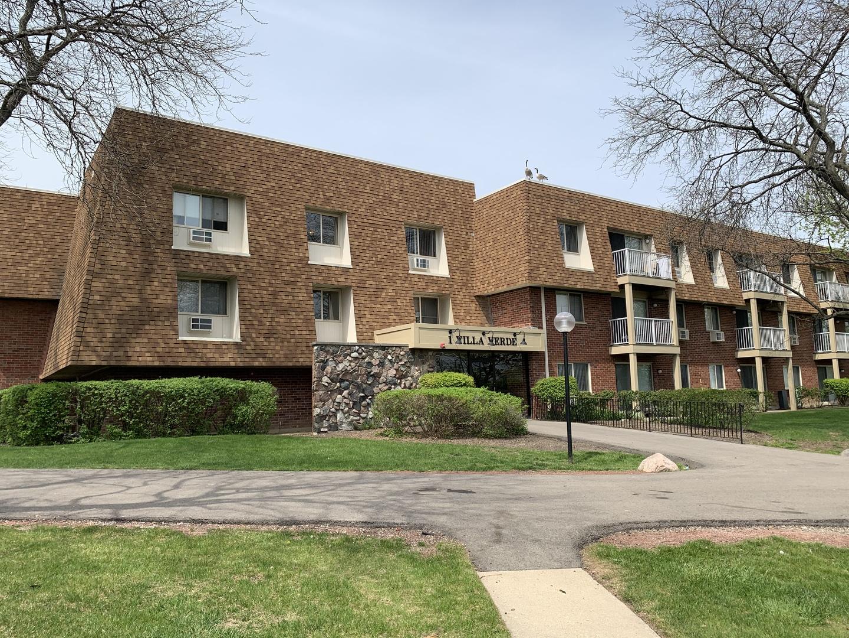 1 Villa Verde Drive, Unit 105, Buffalo Grove, Il 60089