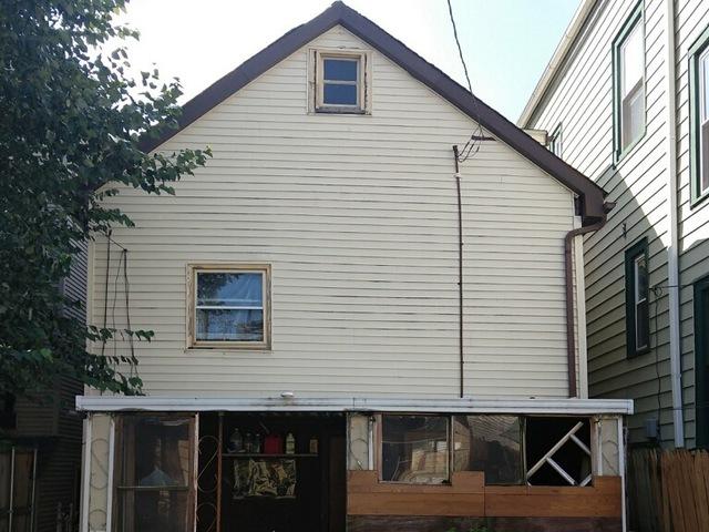 1340 West Wolfram, Chicago, Illinois, 60657