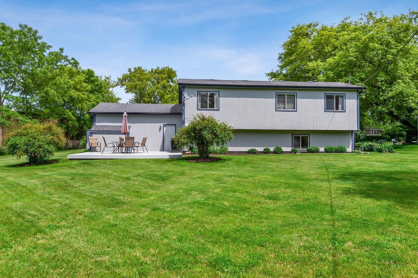 7711 Utility, Spring Grove, Illinois, 60081
