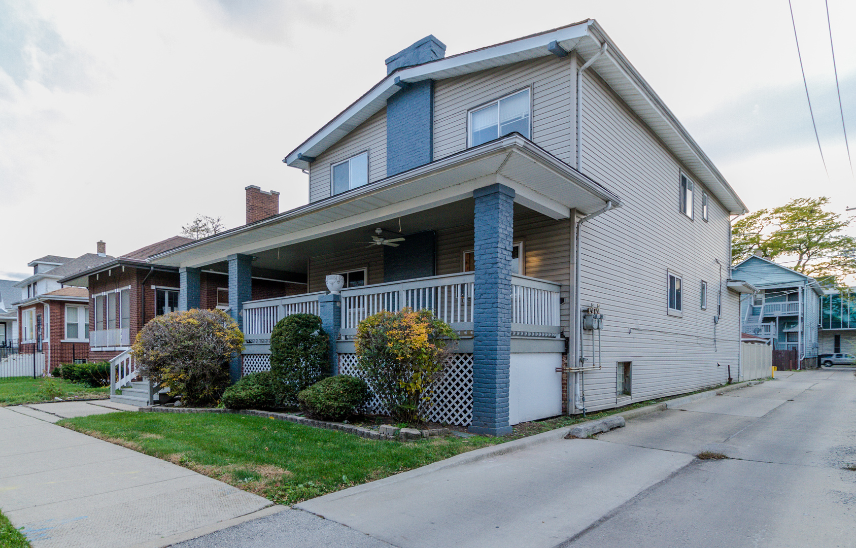 7514 South Chappel, CHICAGO, Illinois, 60649
