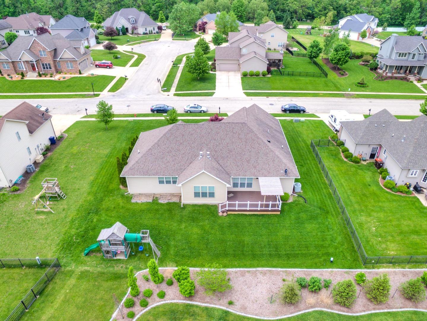 401 Castle Rock, Monticello, Illinois, 61856