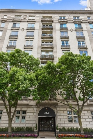 3400 N Lake Shore Drive 5ABC, Chicago, IL 60657