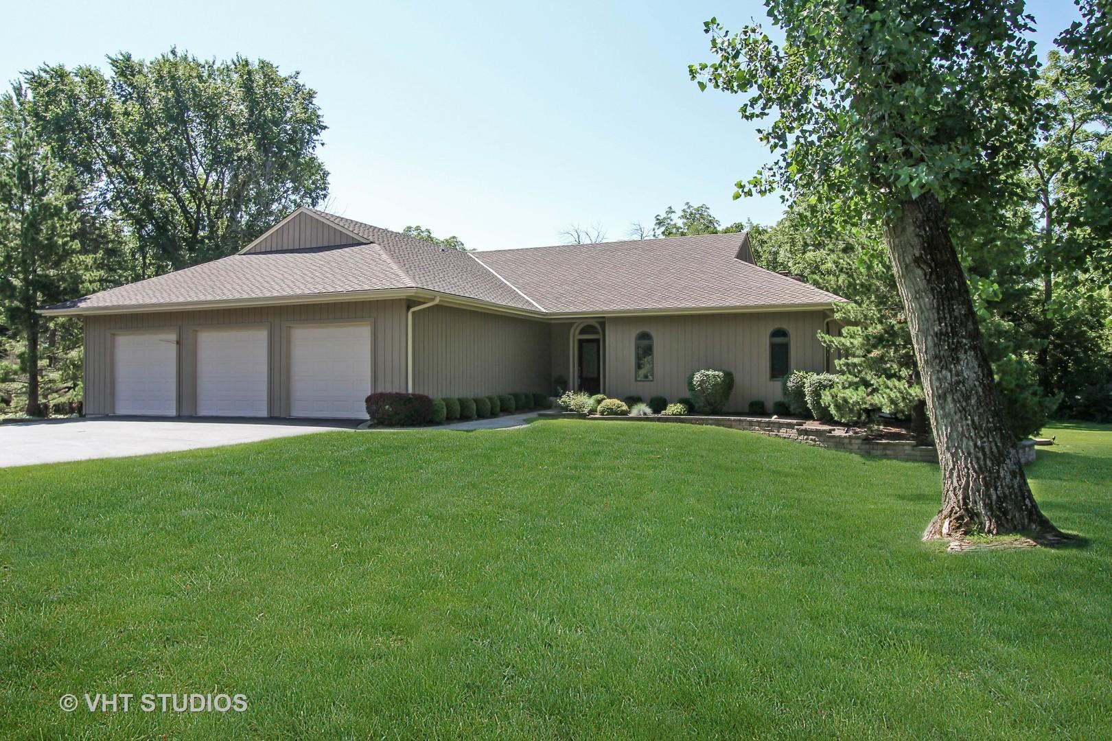 21365 W Cliffside Drive, Kildeer, IL 60047