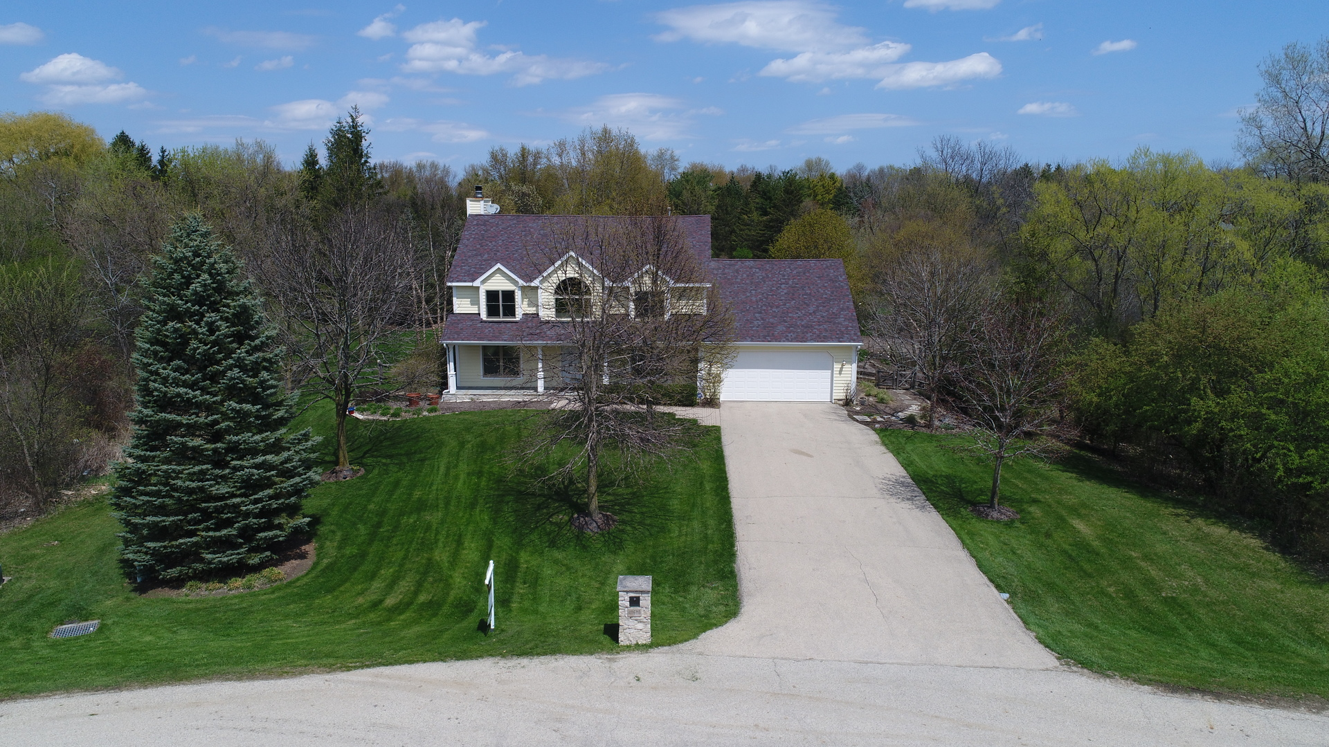 40603 North TERRY, ANTIOCH, Illinois, 60002