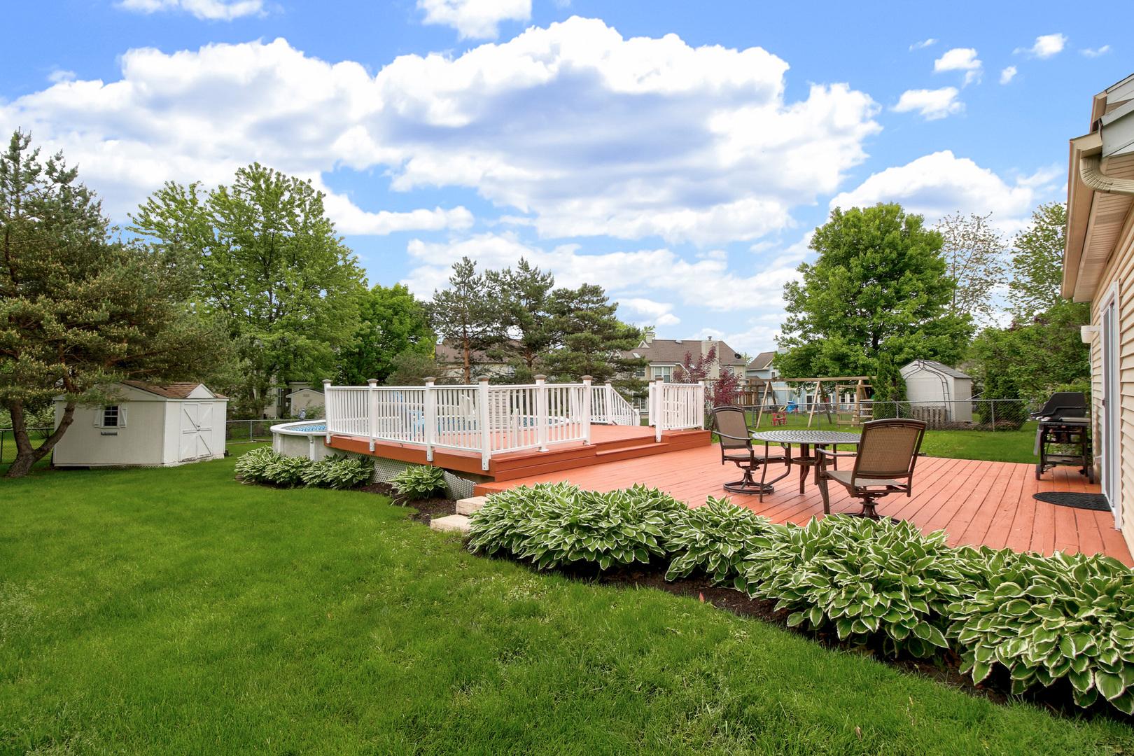 685 Gardenia, BARTLETT, Illinois, 60103