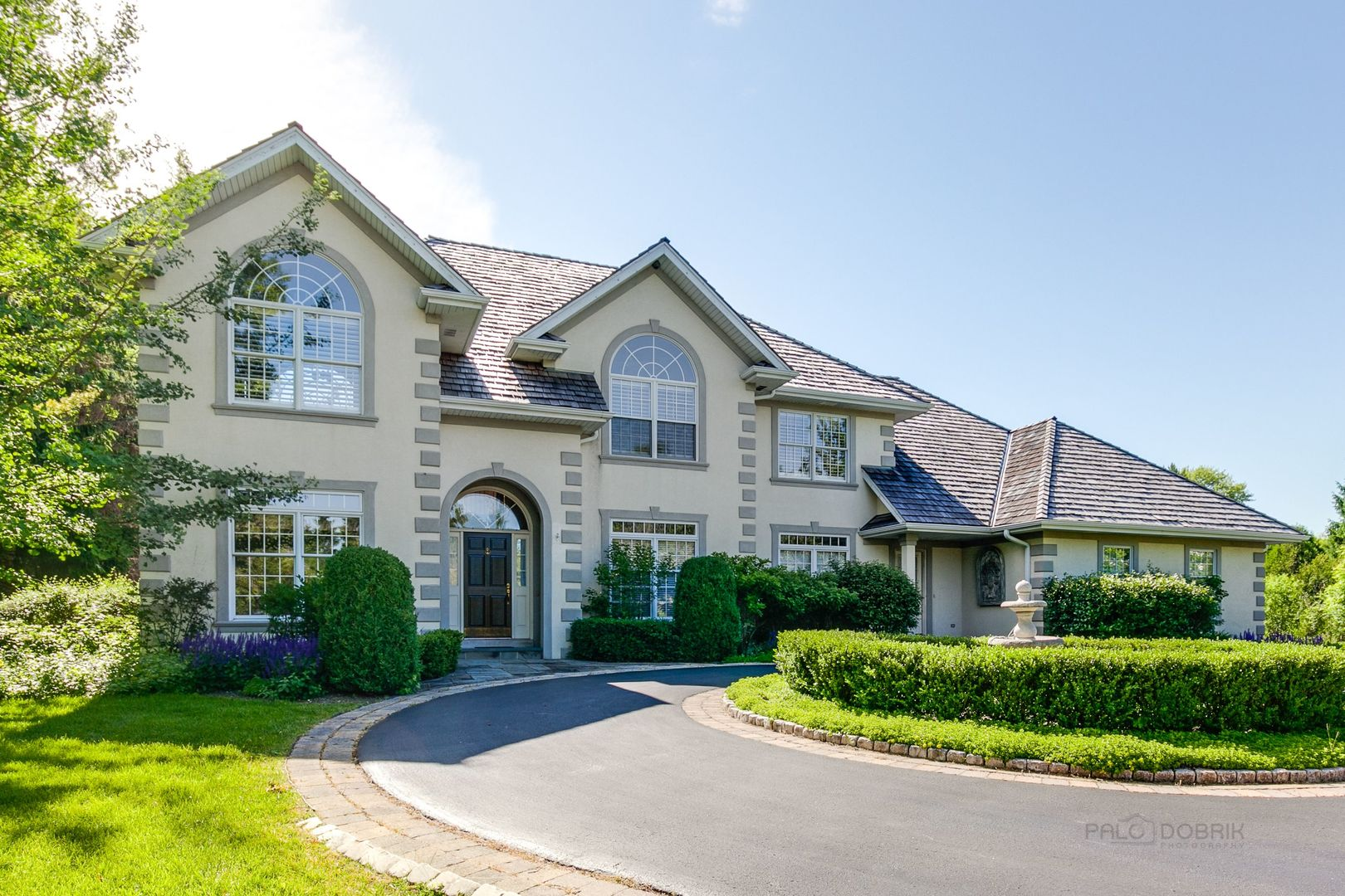 1040 Sir William, Lake Forest, Illinois, 60045