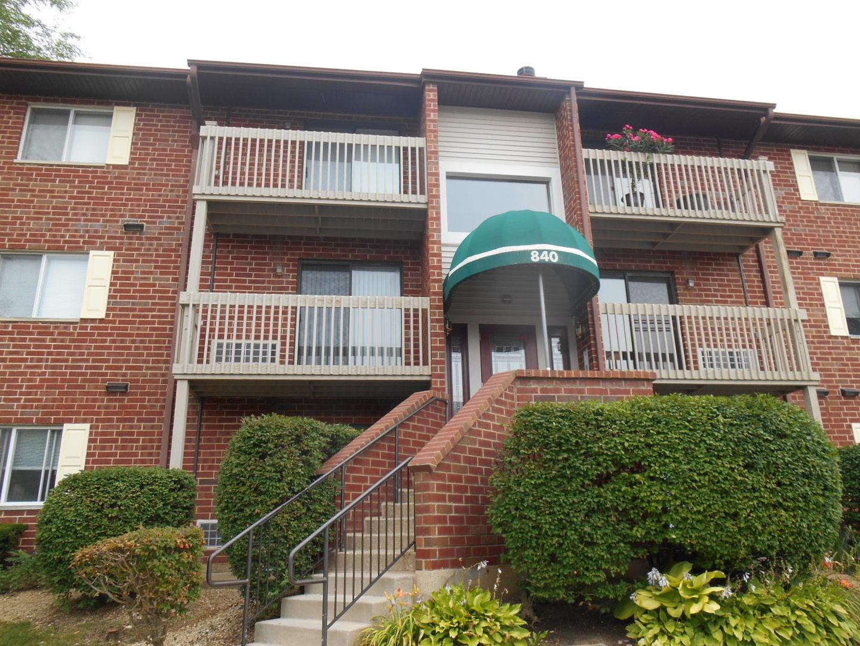 840 N Lakeside Drive, Unit 2a, Vernon Hills, Il 60061