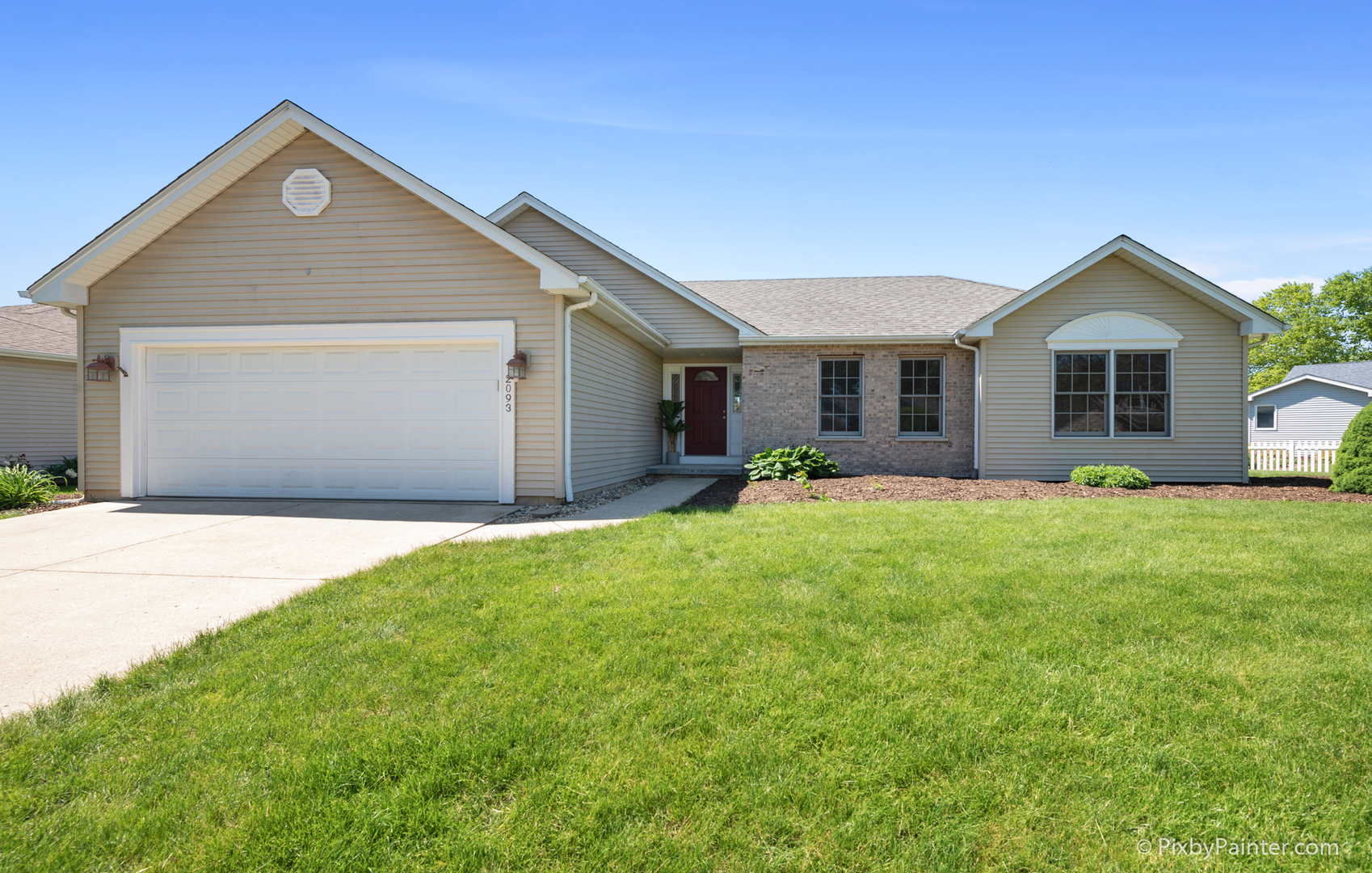 2093  Clearwater,  ELGIN, Illinois
