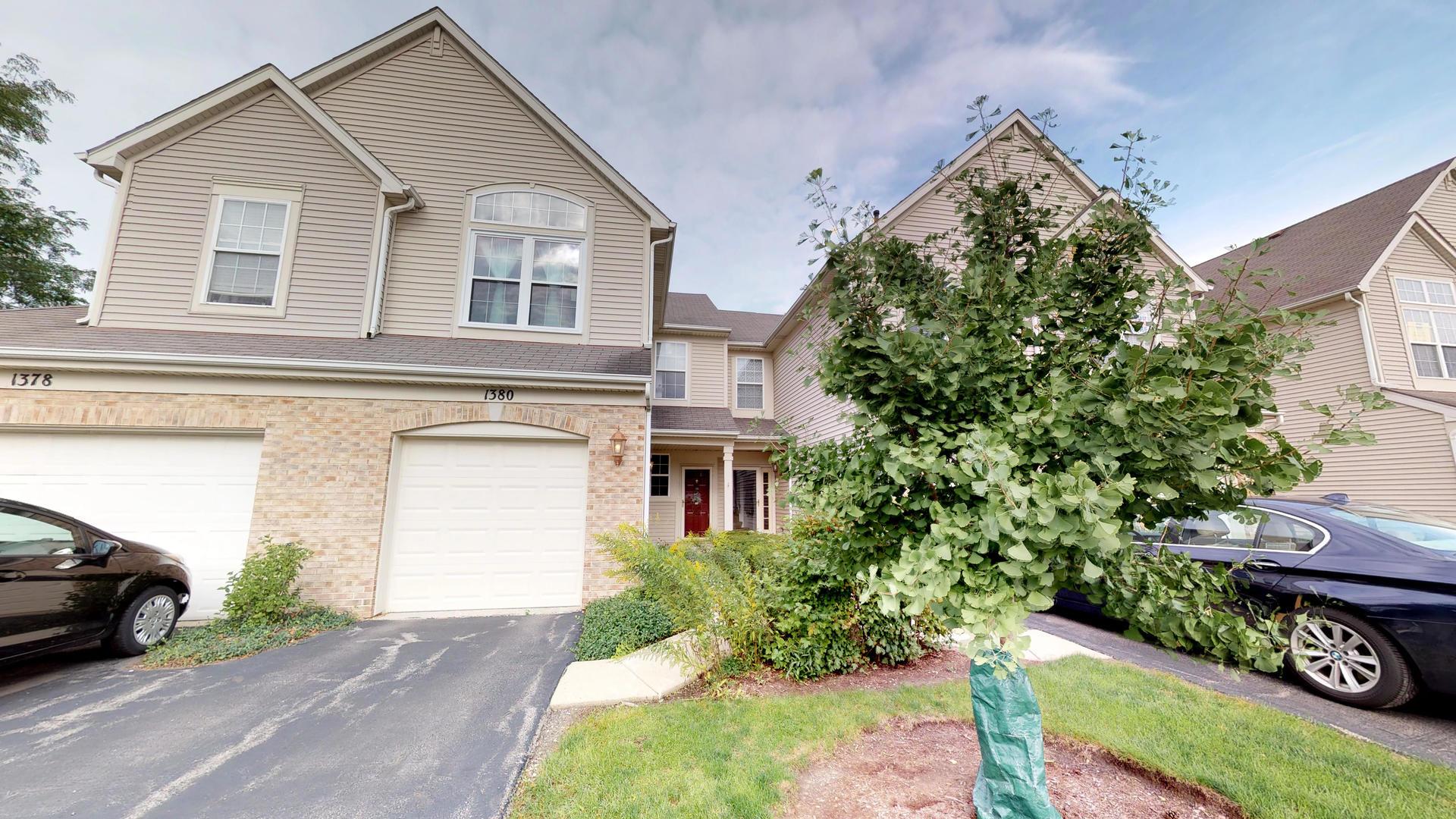 1380 Redbridge Court, Grayslake, Illinois 60030