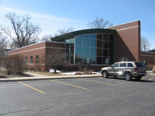 935 W SKIDMORE Drive, Antioch, IL 60002