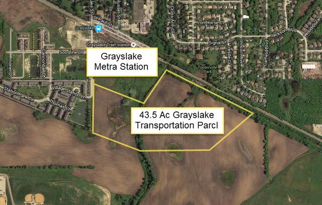 700 S Lake Street, Grayslake, IL 60030