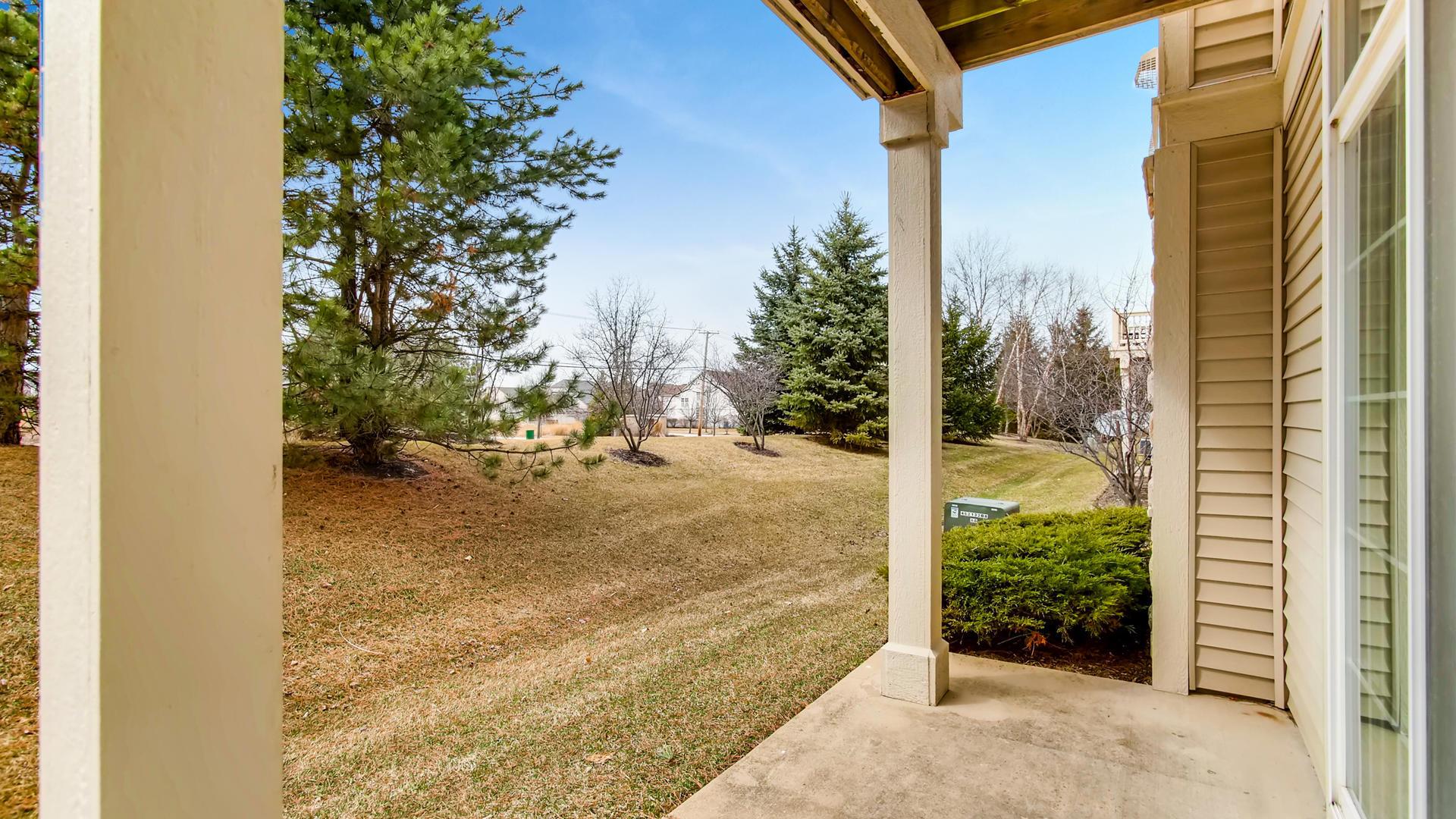 1116 Foxridge 1116, AURORA, Illinois, 60502