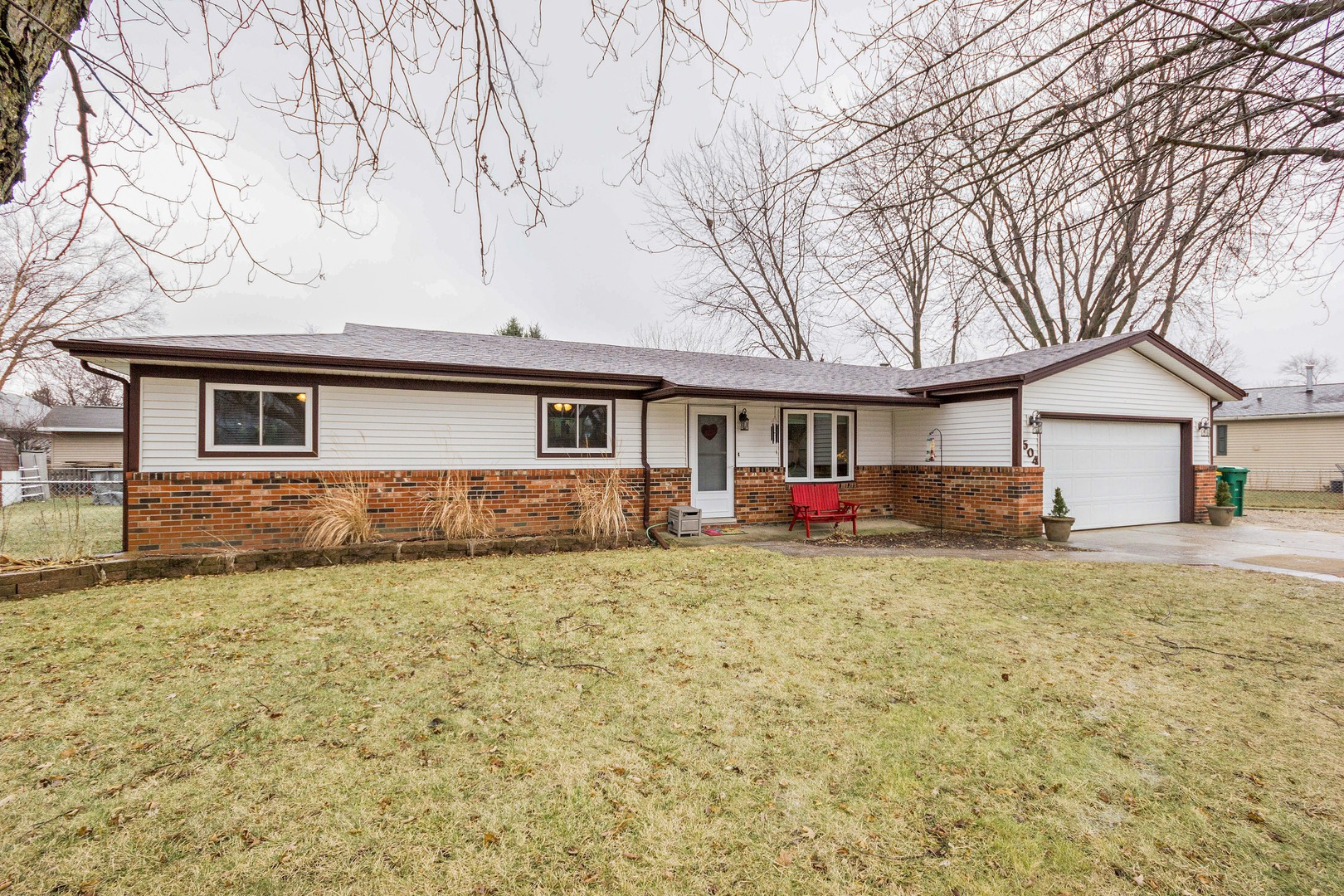 Property for sale at 504 Linebarger Court, Elwood,  IL 60421