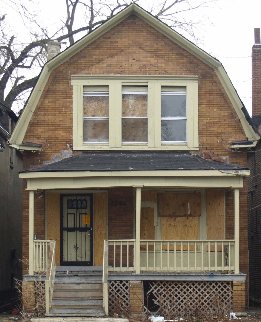 4244 West WEST END, CHICAGO, Illinois, 60624